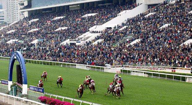 Hong Kong tips - Sha Tin, Sunday January 1