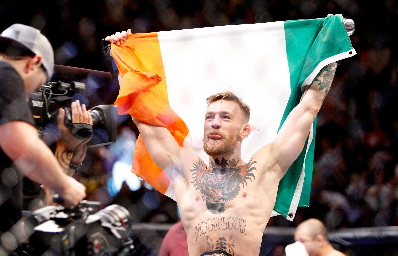 Conor McGregors Next Opponent Has Been Chosen
