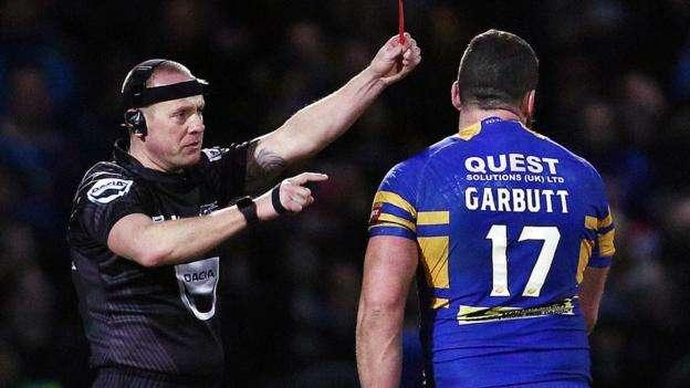 Garbutt breaks silence on James Tamou punch