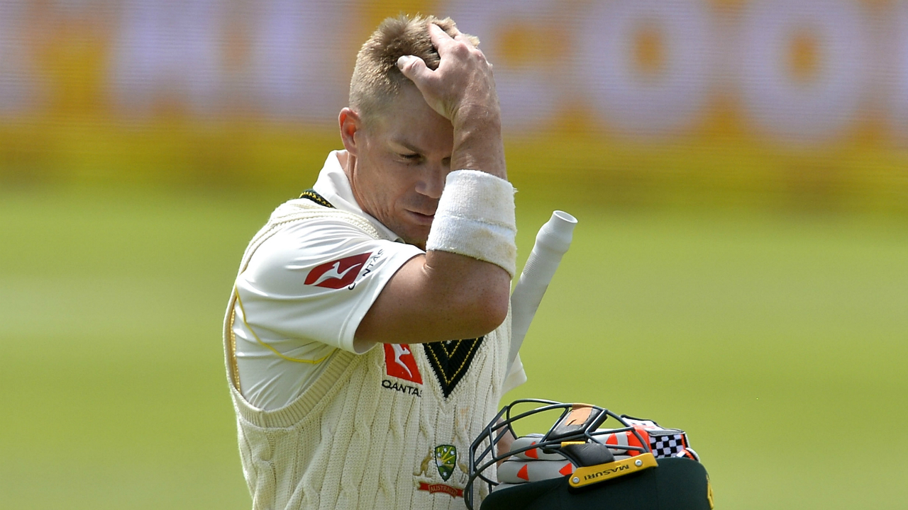 David Warner and Cameron Bancroft may resume playing cricket in July