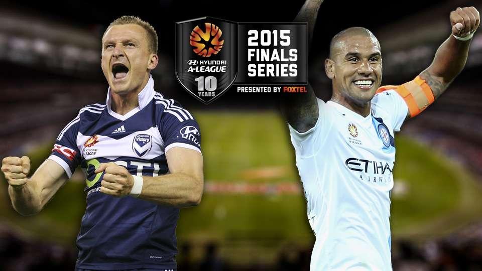 A-League Preview: Melbourne Victory v Melbourne City