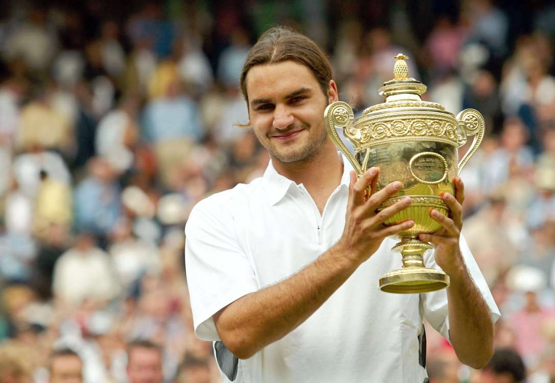 Arise Roger the great - Flawless Federer's Wimbledon journey