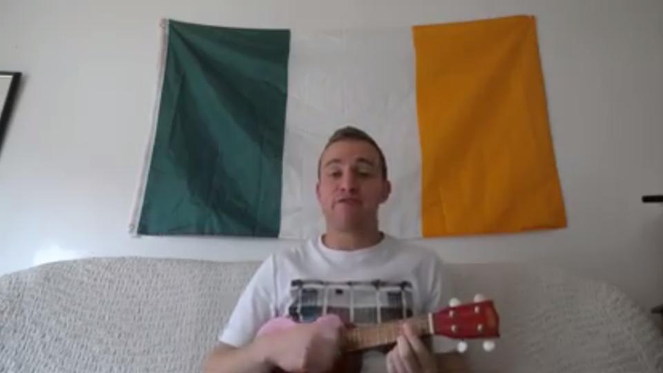 # McGregor song