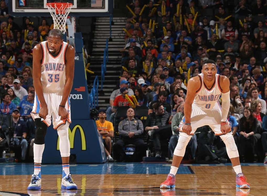 For inconsistent Thunder, next game is a must win