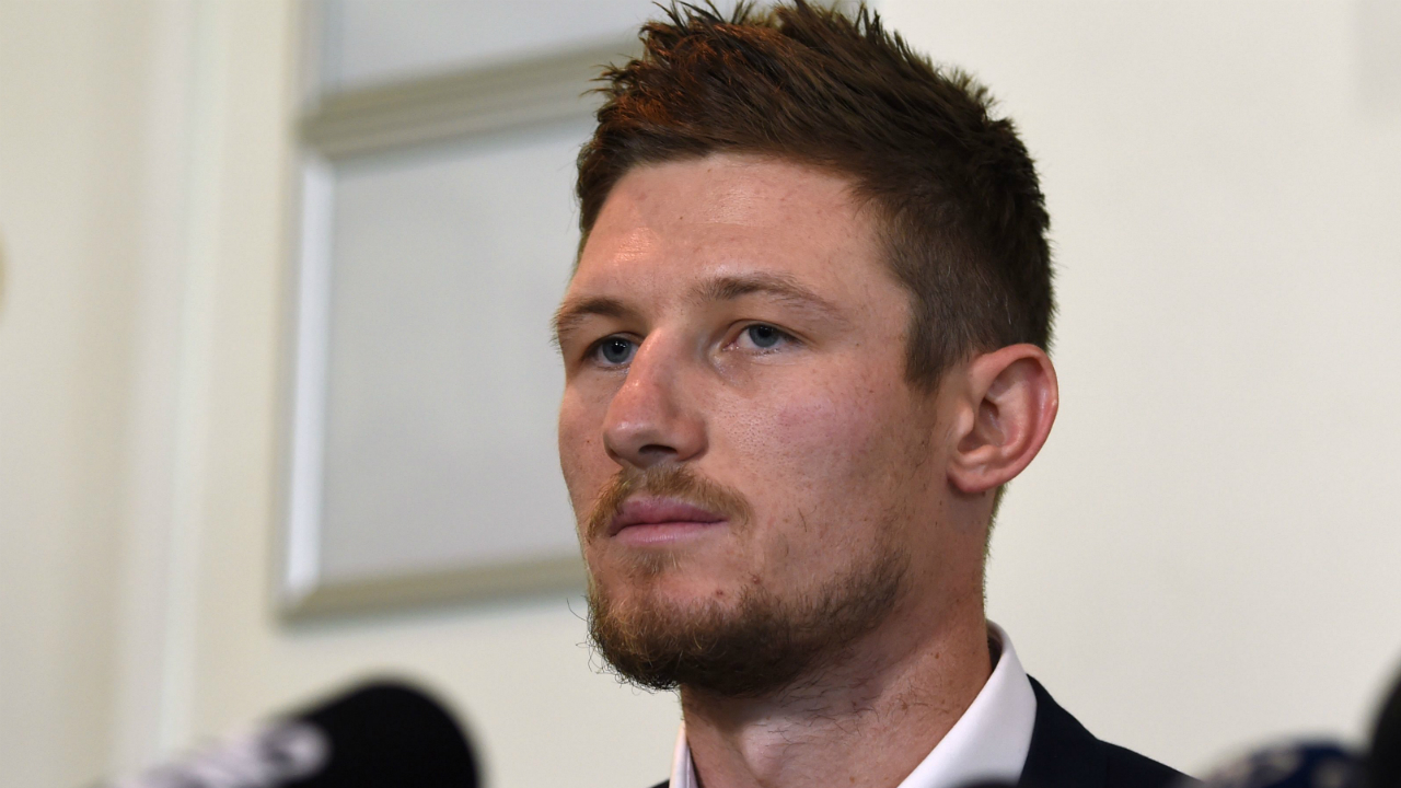 Smith will not challenge ball-tampering ban