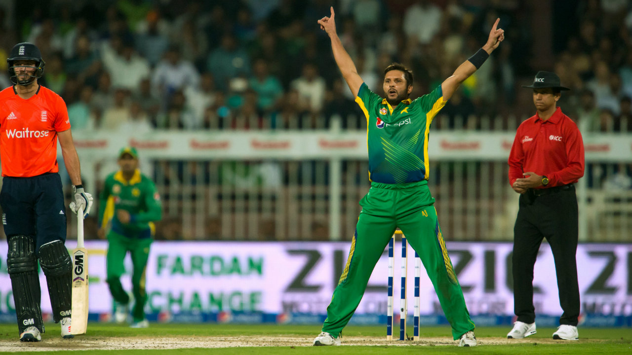 Shahid Afridi Ends 21-Year Career, Retires Internationally
