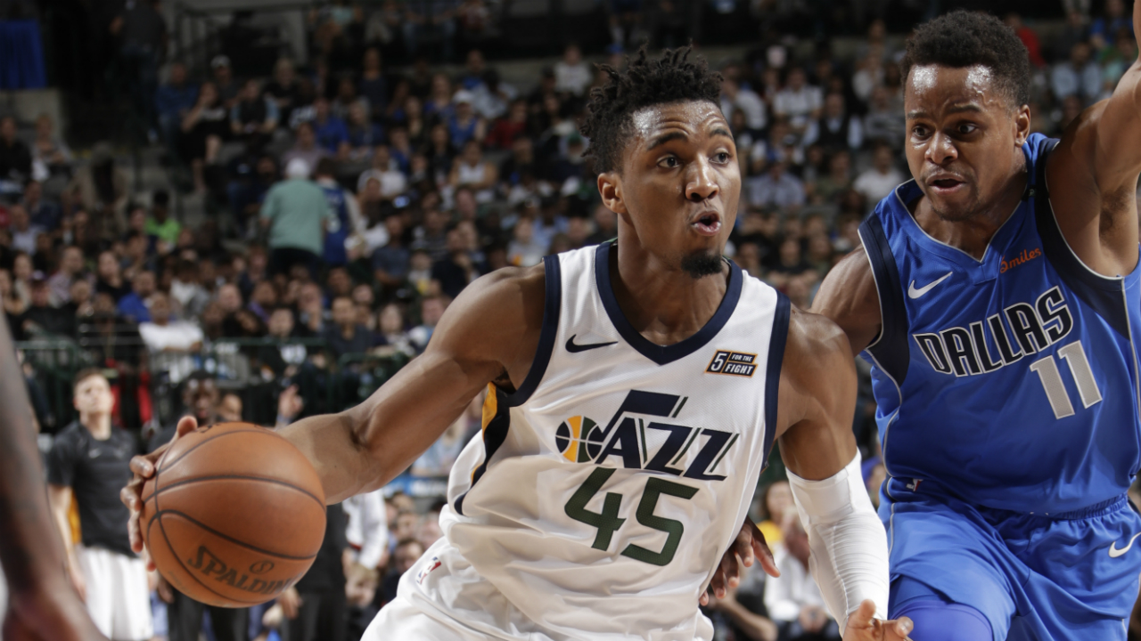 Utah Jazz: The most interesting team in the West playoff race