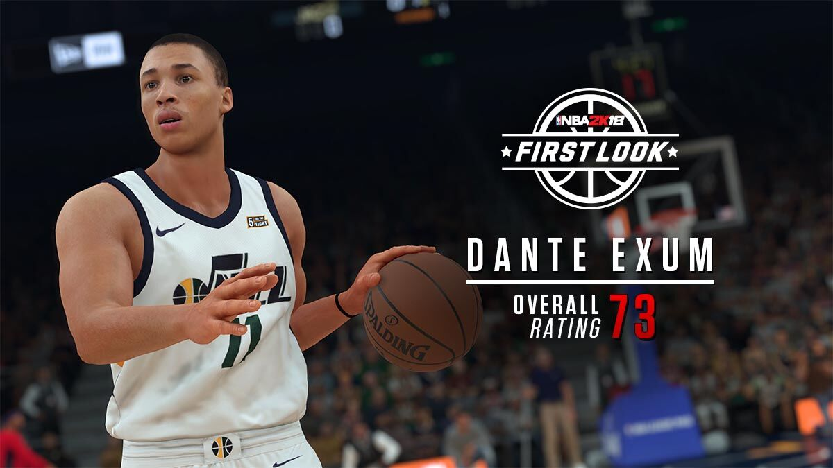 Revealed: All the NBA 2K18 ratings for the Aussies in the NBA | Sporting  News