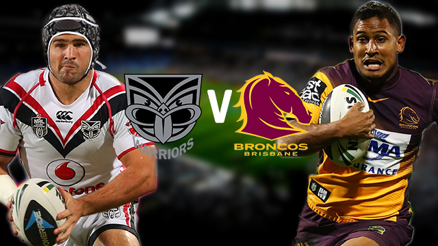 broncos vs warriors - photo #20