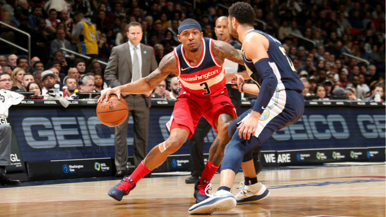 Denver Nuggets vs. Washington Wizards Free Preview 03/23/18