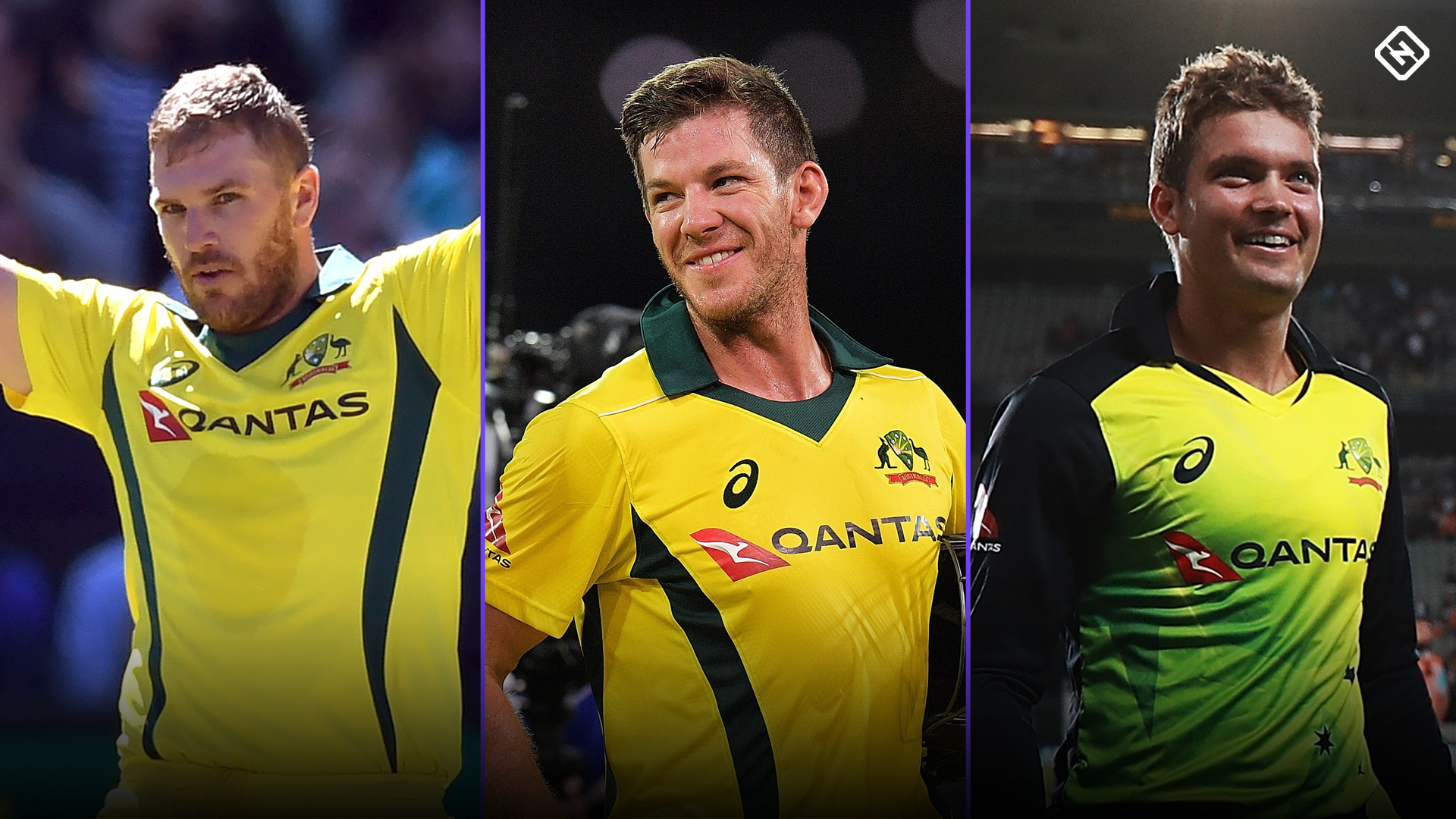 Tim Paine named skipper for ODI, Aaron Finch to lead in T20Is
