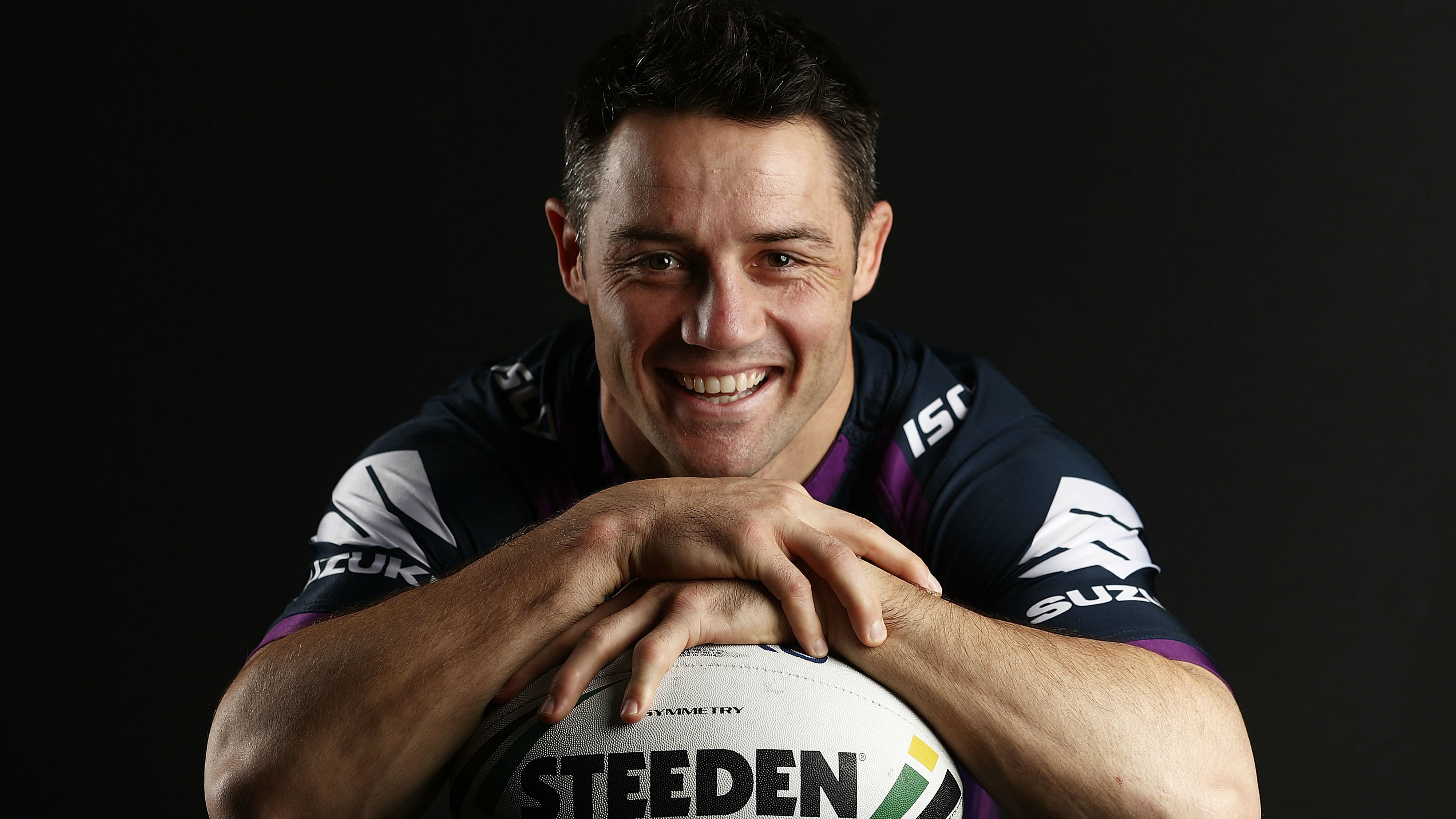Cronk tells manager he wants to play on