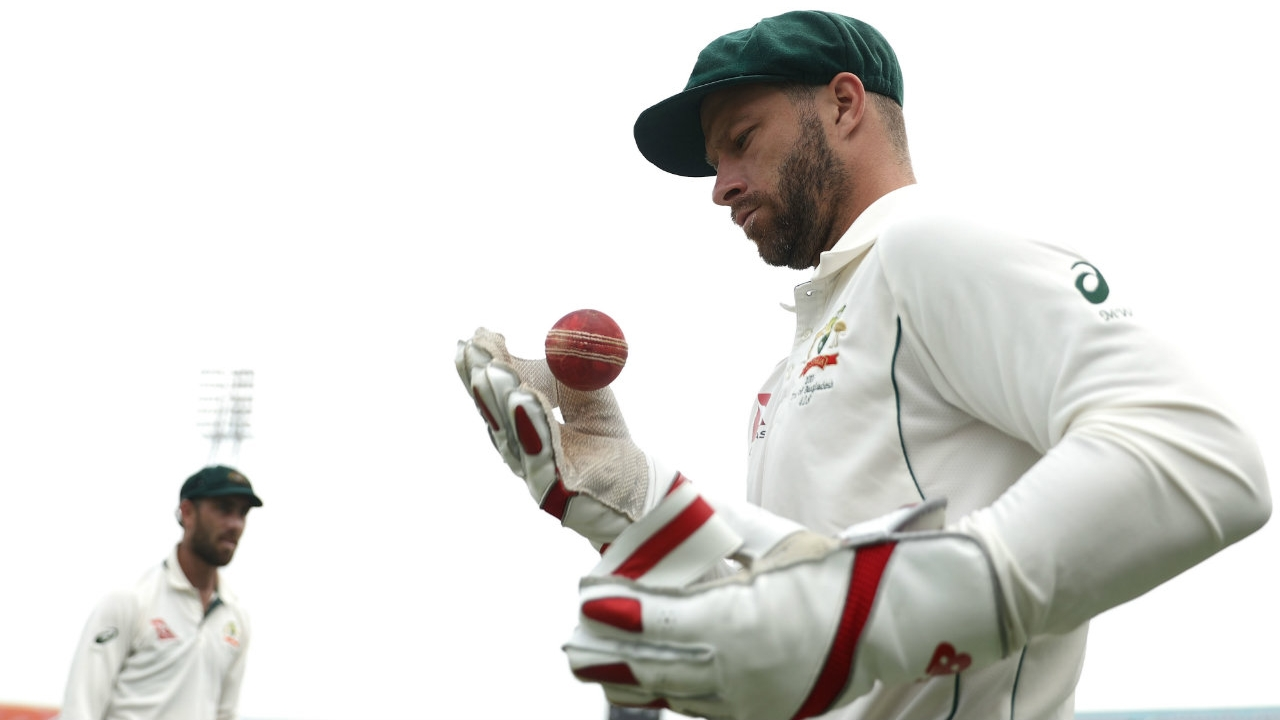 Matthew wade my playing days for australia are over cricket matthew wade my playing days for australia are over voltagebd Choice Image