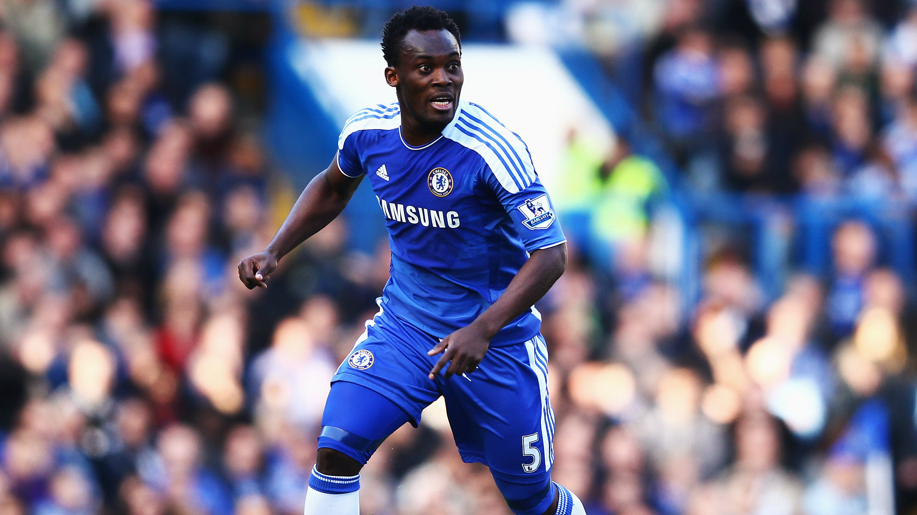 Melbourne Victory close to announcing Michael Essien deal