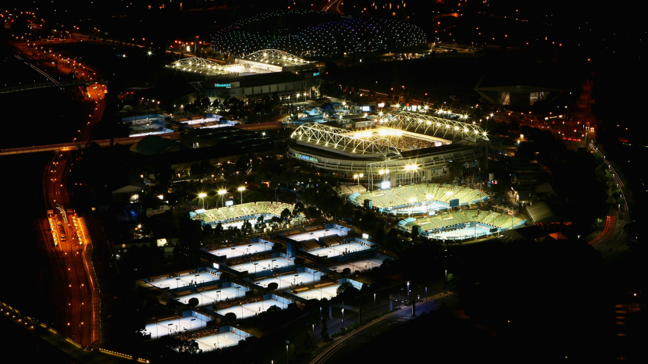 Australian Open venue to get new stadium