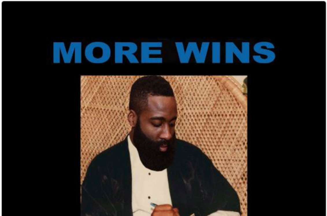 LOOK: Rockets poke fun at Westbrook's MVP candidacy