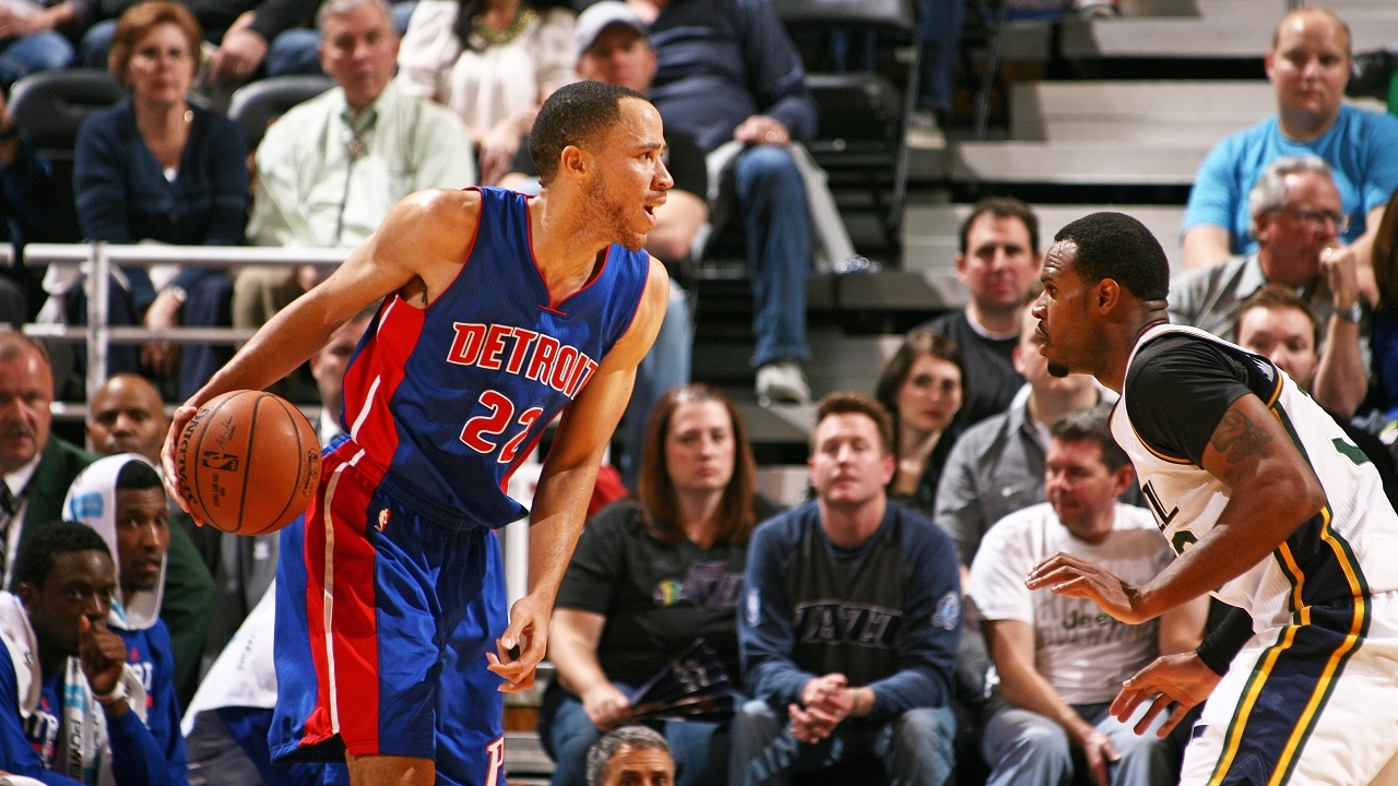 Report Another team for Tayshaun Prince NBA