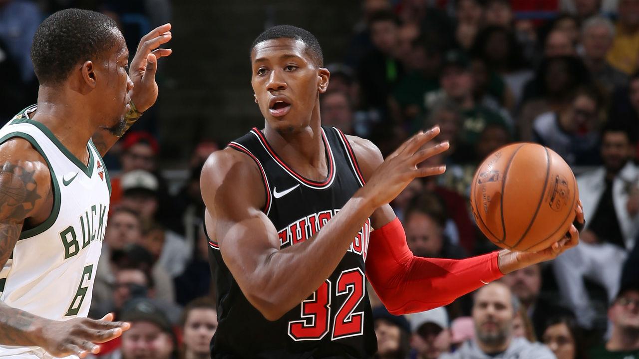 Milwaukee Bucks vs. Chicago Bulls - 12/26/17 NBA Pick, Odds, and Prediction