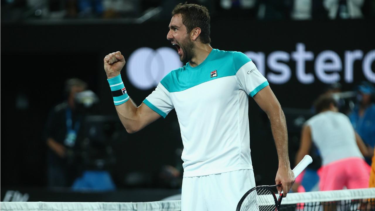 Australian Open: Rohan Bopanna and Timea Babos lose mixed doubles final