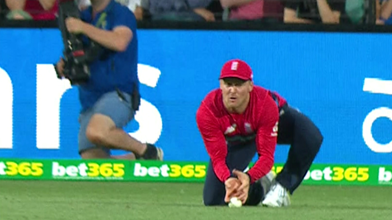 Maxwell century seals Australia T20 win