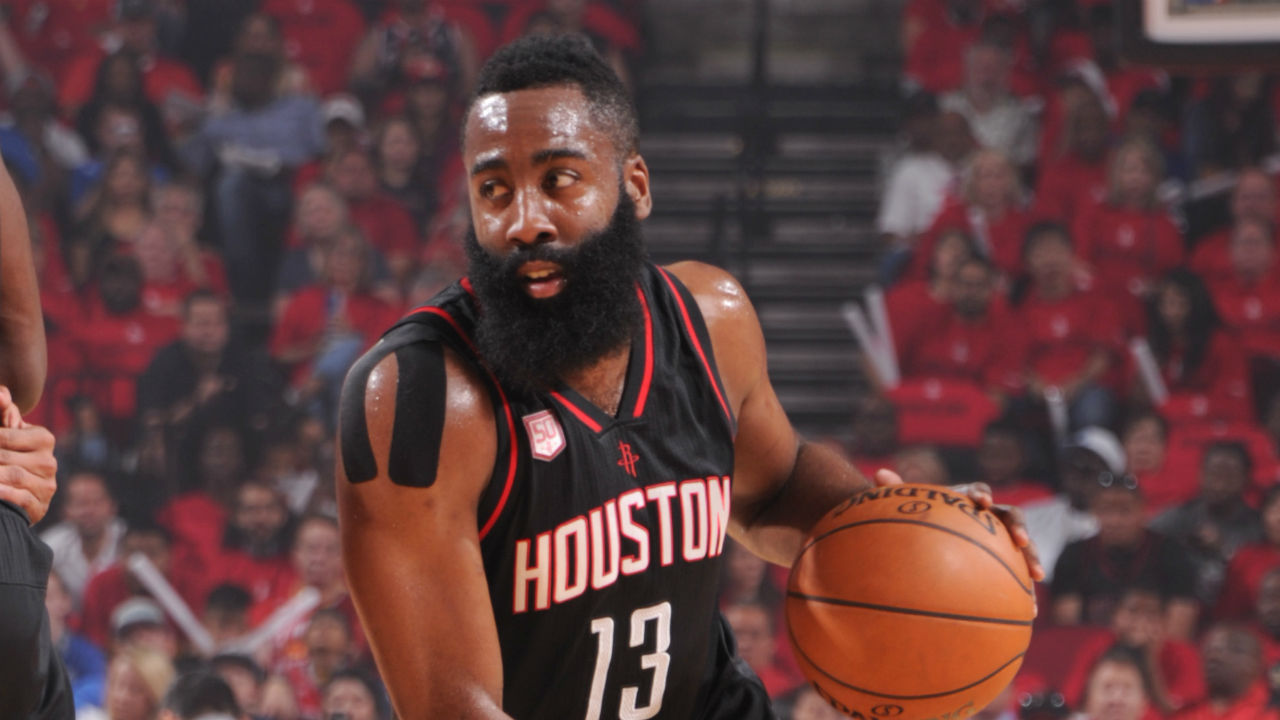 Harden has 37 points, Rockets rout Thunder, Westbrook 118-87