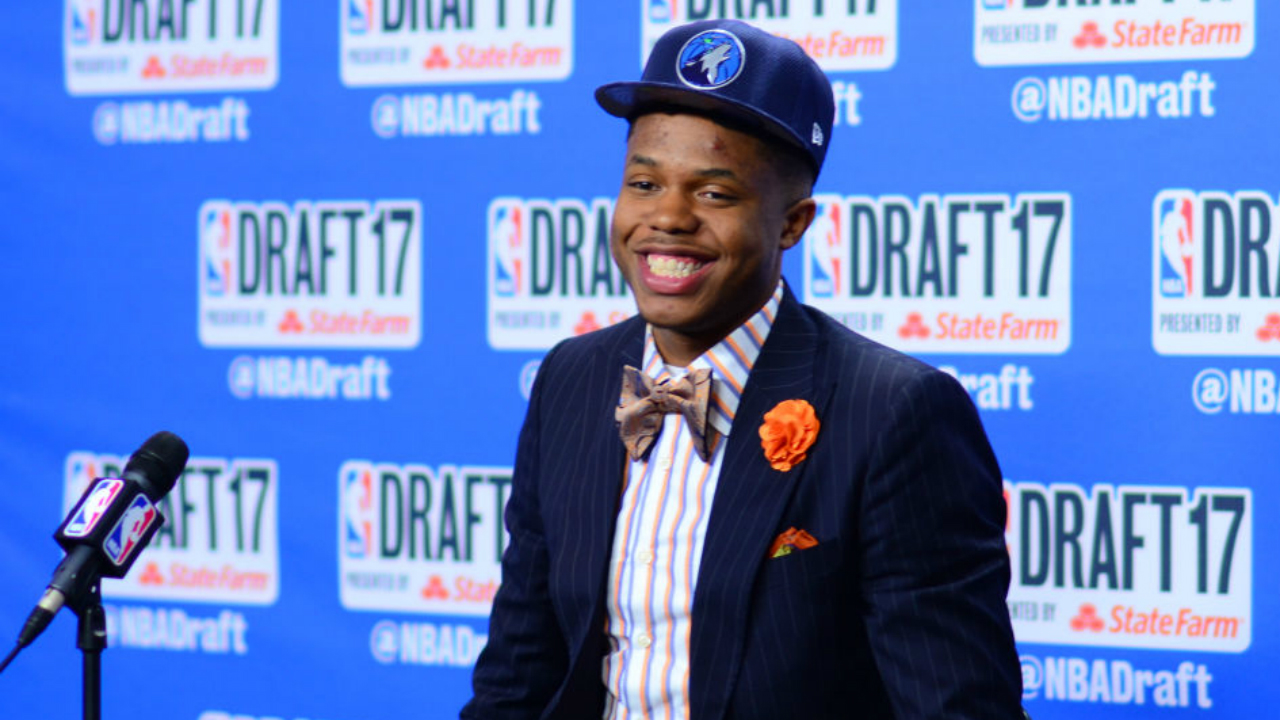 Timberwolves first-round pick Justin Patton undergoes foot surgery