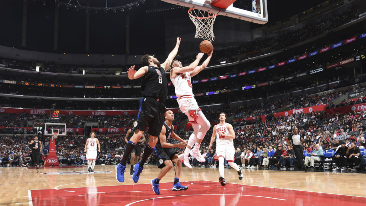 Los Angeles Clippers vs. Chicago Bulls - 2/3/18 NBA Pick, Odds, and Prediction