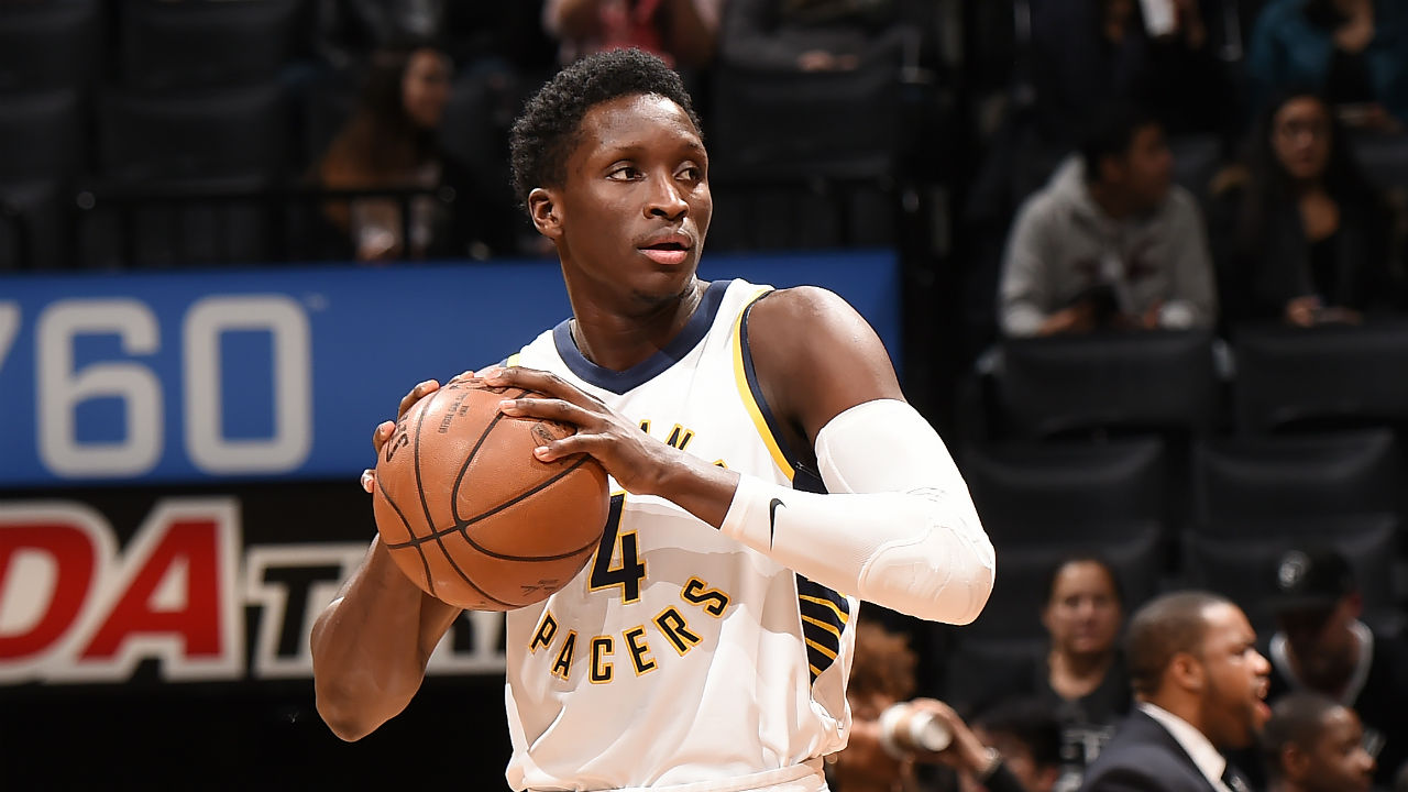 Pacers Top Nets In Brooklyn 109-97