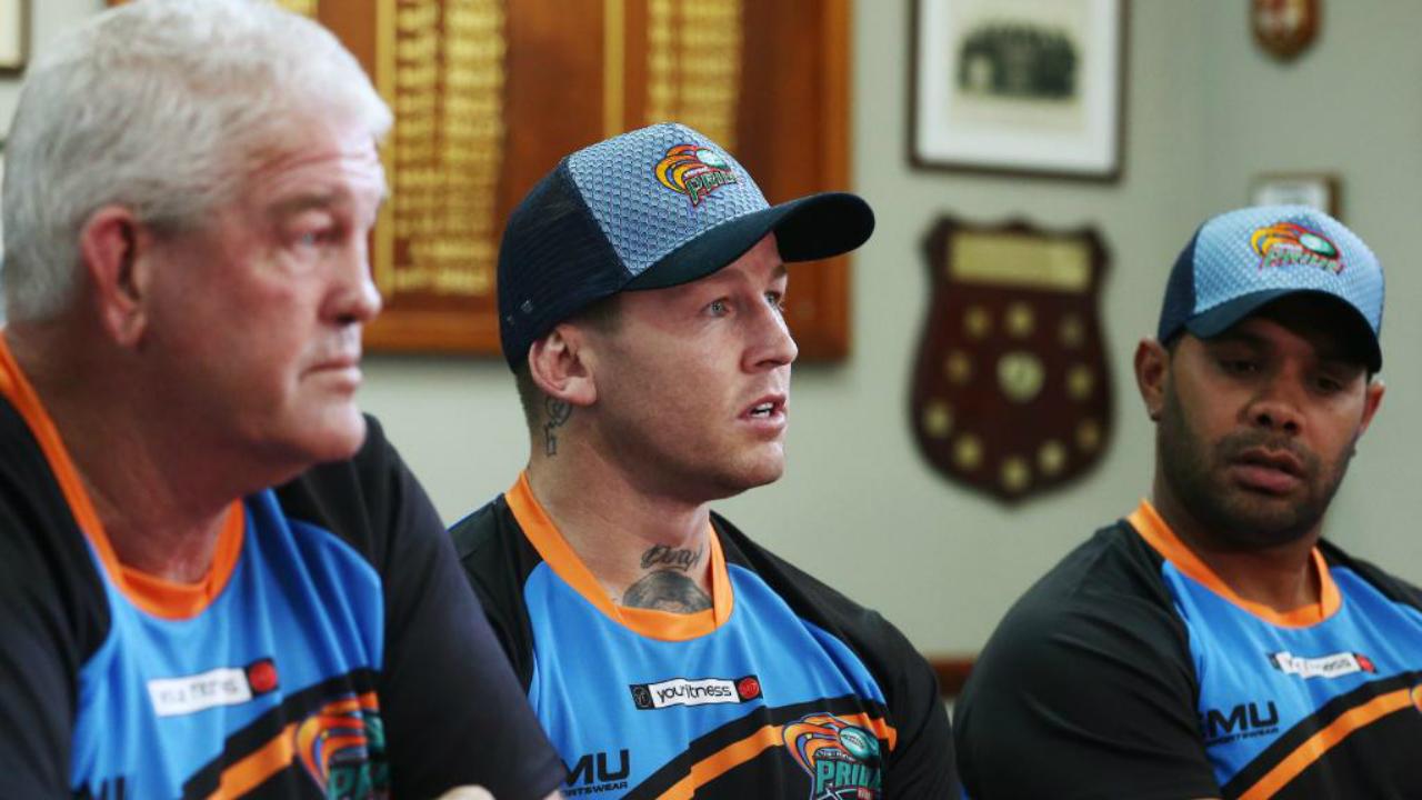 Todd Carney on NRL return: I was stupid but I've changed