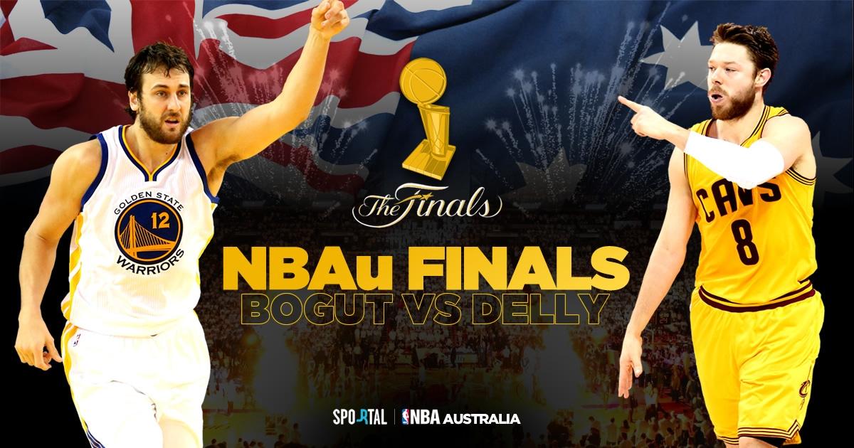 An Aussie's guide to the 2015 NBA Finals | NBA | Sporting News