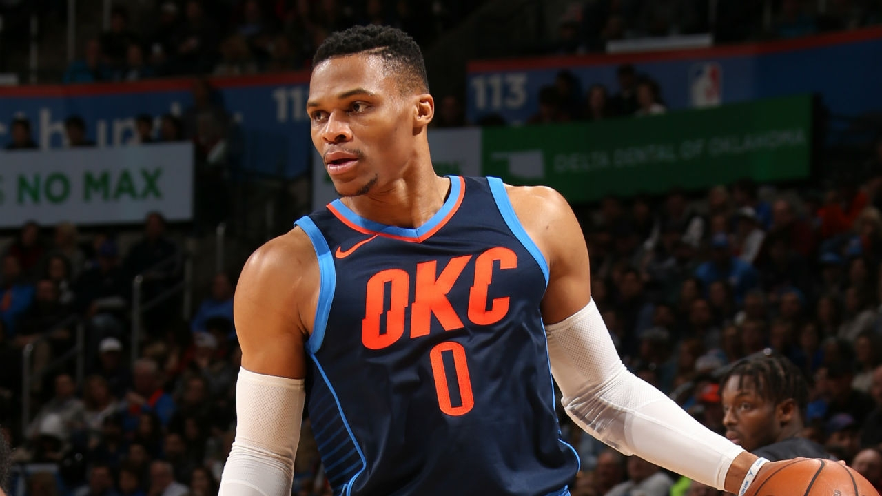 Thunder Big 3 combine for 75 points to snatch Christmas ...