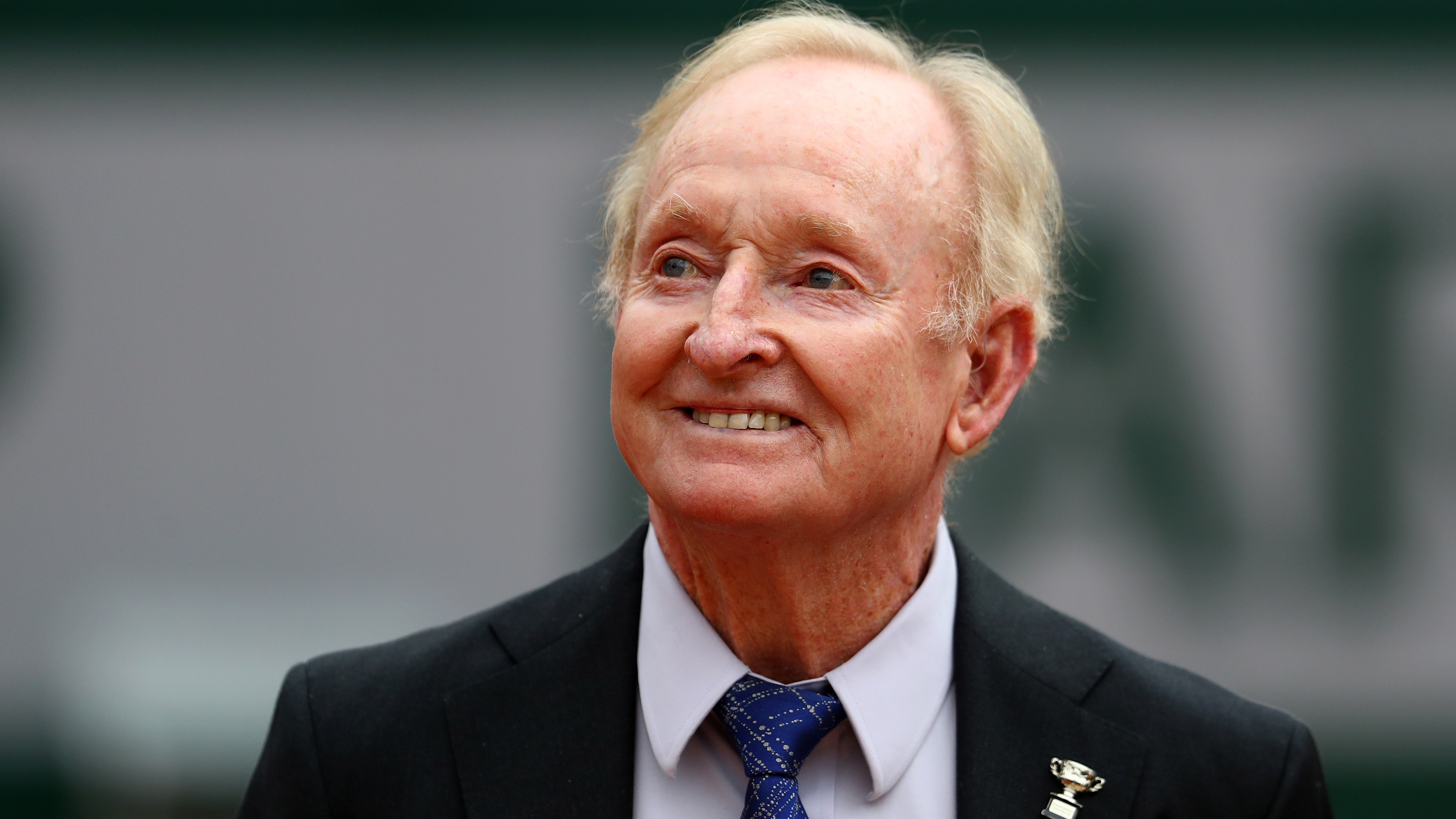 WATCH Rod Laver picks shock Australian Open winner