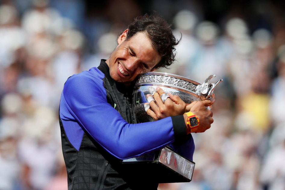 WATCH: Nadal sweeps aside Wawrinka for historic 10th French Open title