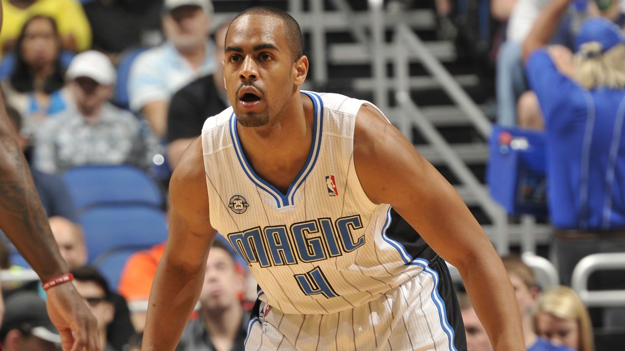 Arron Afflalo agrees to 1-year deal with Magic