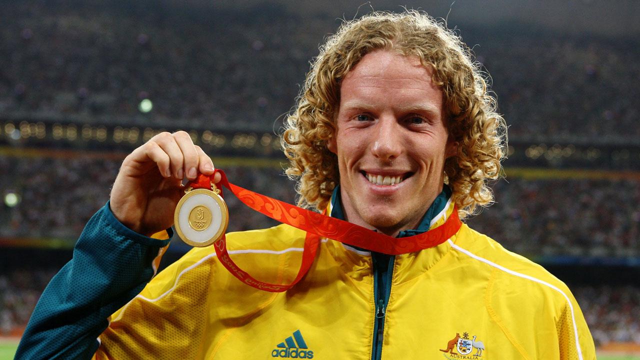 Steve Hooker Steve Hooker calls time on stellar career Sportal Australia