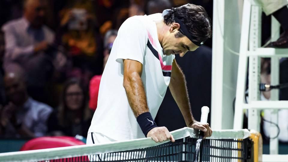 # Roger Federer