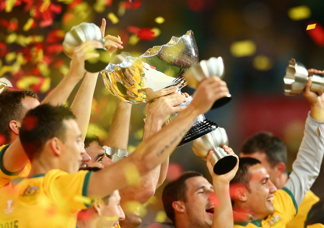 Socceroos Asian Cup Final Player Ratings Gallery