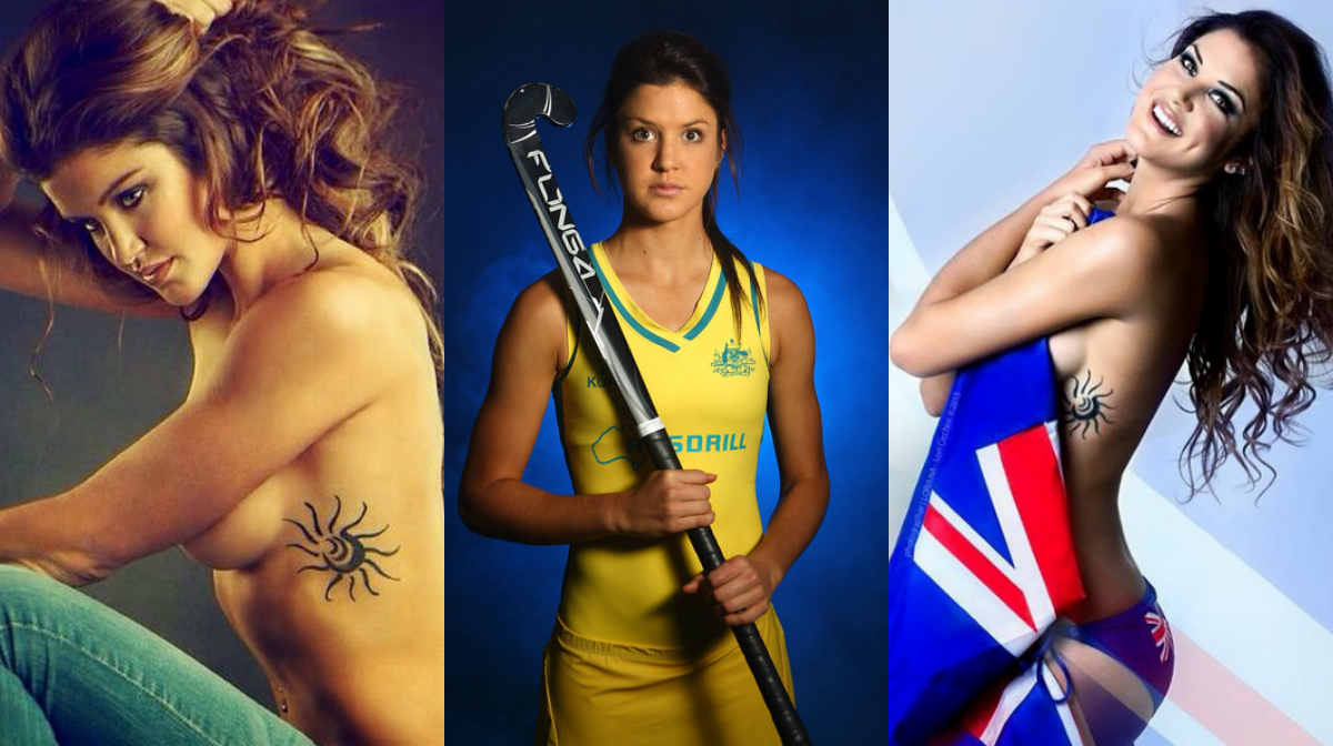 Hockeyroos star Anna Flanagan may be able to go to the Olympics ...