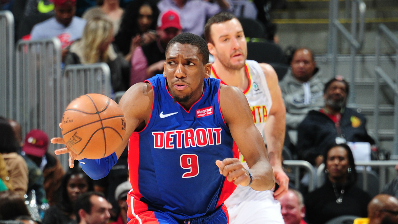 Drummond, Pistons withstand late rally to beat Pacers 104-98