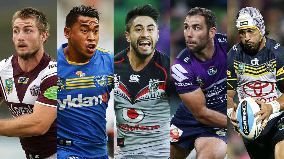 Preview: NRL Round 6