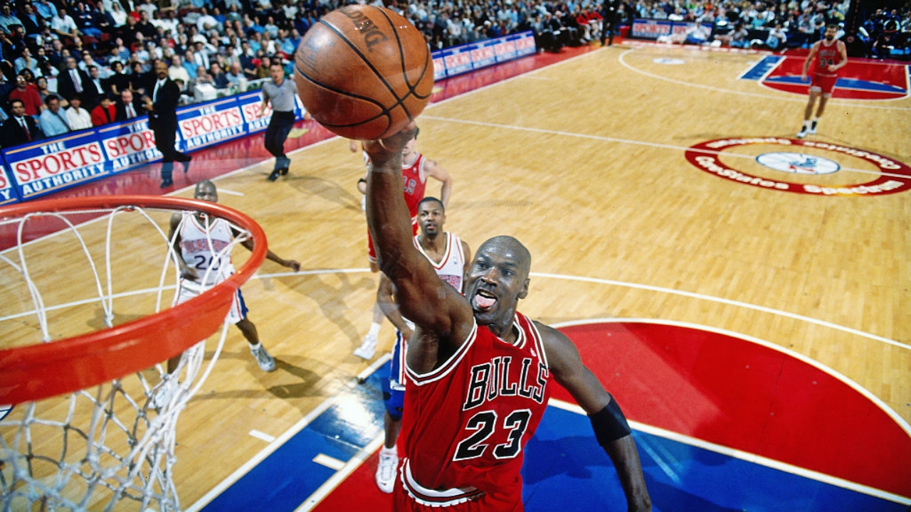an introduction to the life and sports of michael jordan the best basketball player 10 basketball drills every player basketball is one of those sports that a player can get all you have to do is look at michael jordan to.