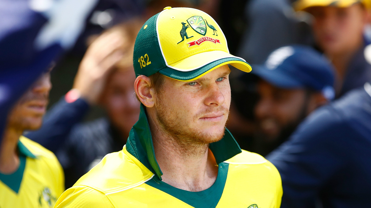 Desperate Aussies bring in changes at SCG