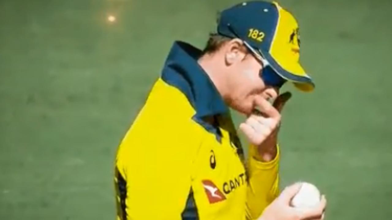 Jos Buttler inspires England to ODI series win over Australia
