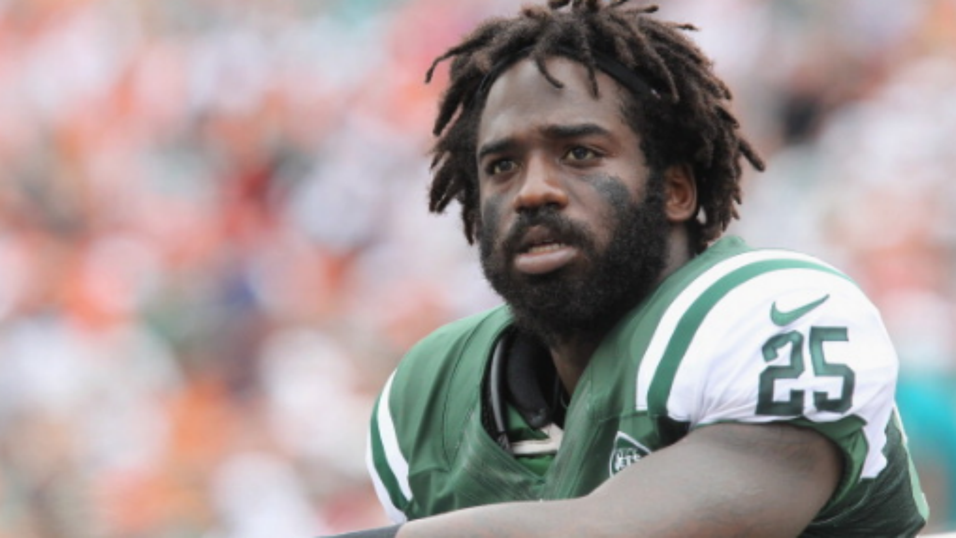 Man Who Killed Ex-NFL Player Was Released