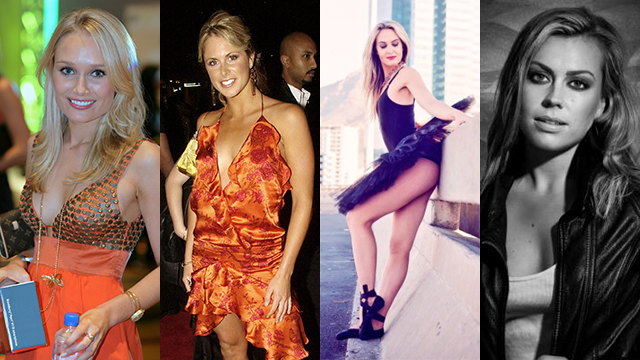Cricket World Cup Wags