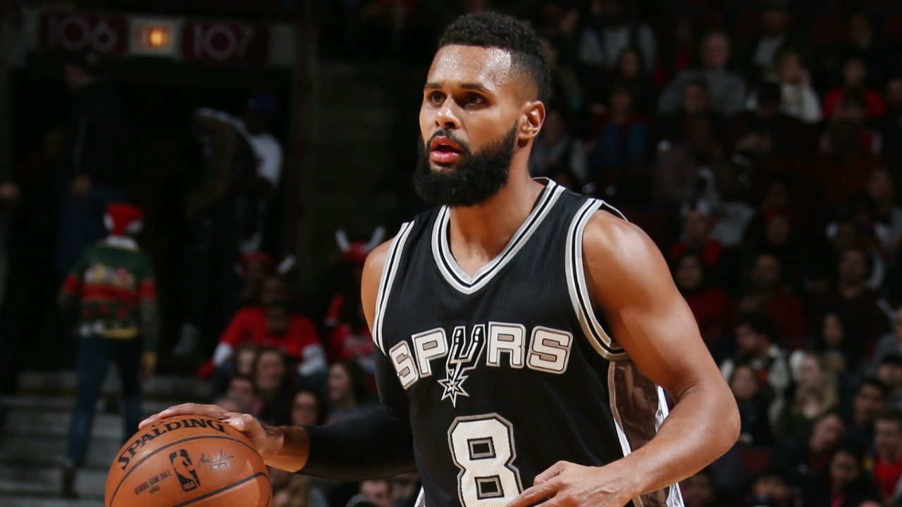 Image result for patty mills