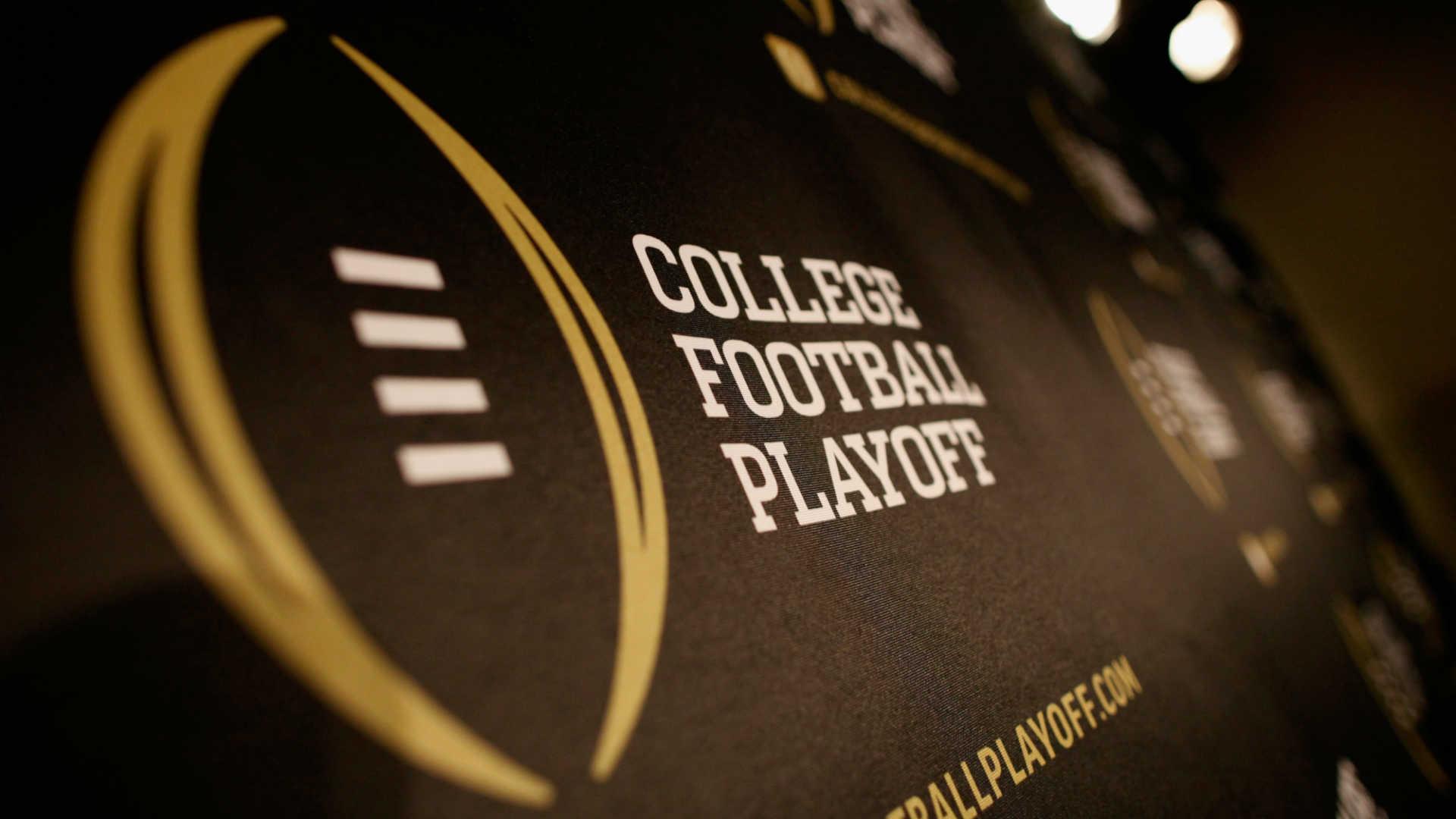 collegefootballplayoff ncaa standings football