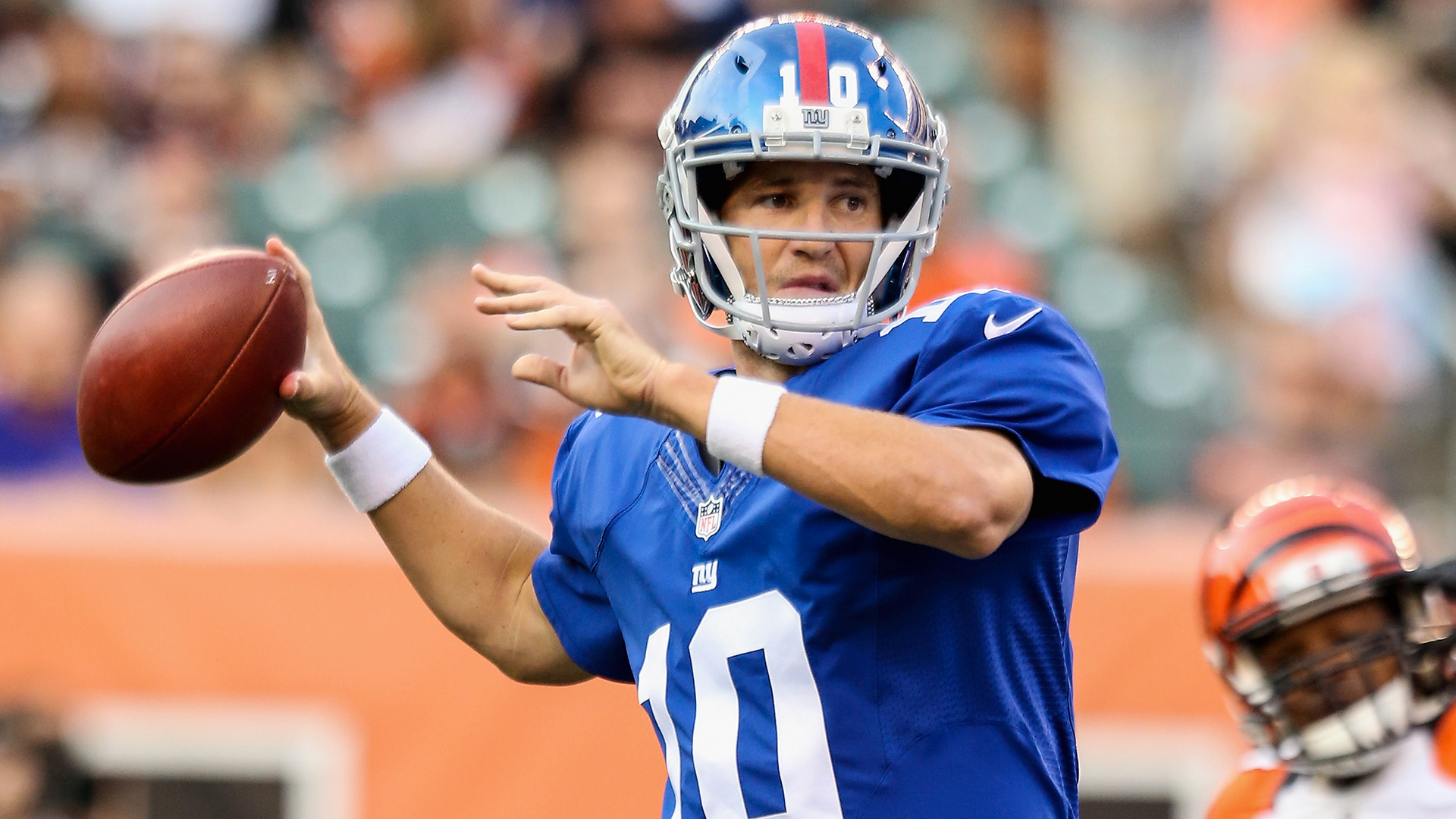 Eli Manning finally joins an iconic club with 300 career touchdown