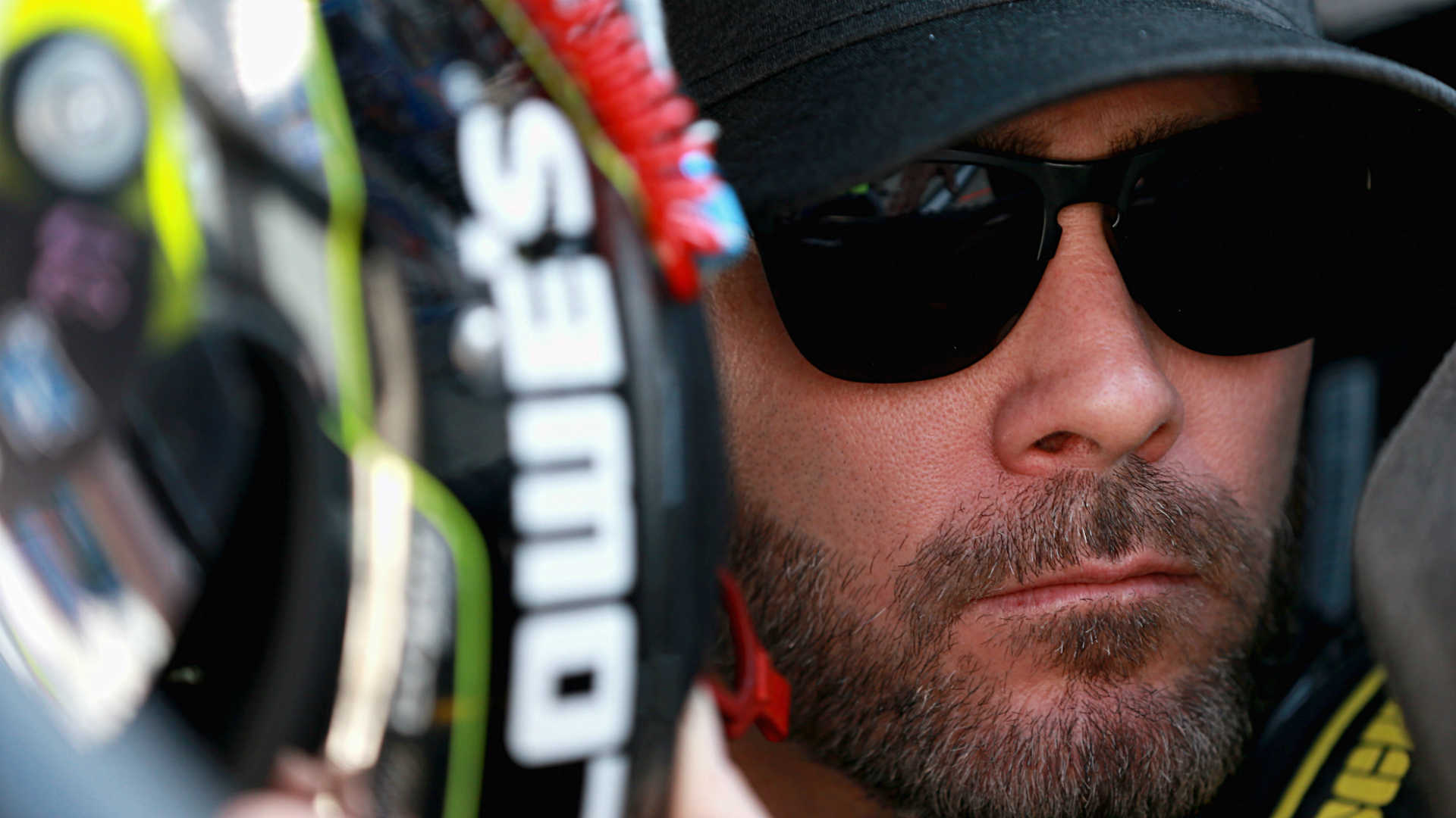 Jimmie Johnson arrives at Bristol convinced team moving in ...
