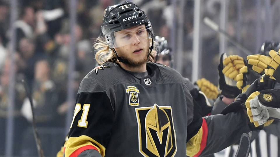 Golden Knights, William Karlsson present all-time interesting contract negotiation